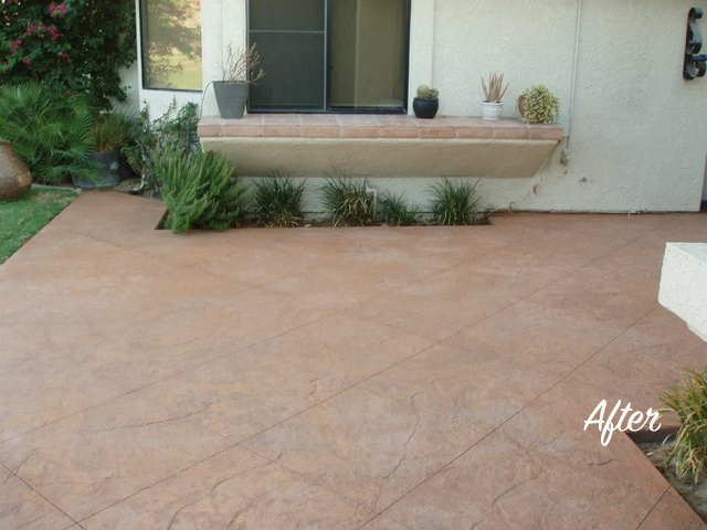 rear-patio-pavers-after-1-stamped-concrete-a
